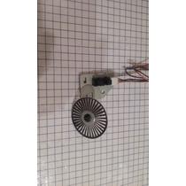 Encoder, Disco Ranurado Sensor Optico,con Su Cople P/adaptar