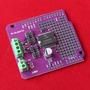Ardumoto Driver, Puente H L298p, L298, Arduino