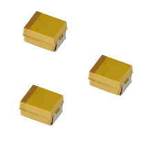 Capacitor Condensadores Filtros 1210 Smd 10uf