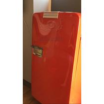 Rockola Original Tipo Refrigerador Inigualable