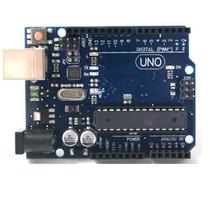 Kit De Puente H +arduino Uno Compatible + 60 Cables Dupont