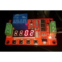 Temporizador Multifuncional Programable