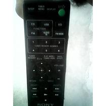 Control Remoto Para Mini Componente