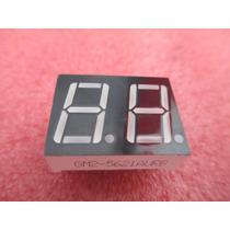 Display Doble De 7 Segmentos 14.2mm