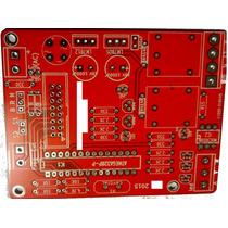 Diseño Y Fabricación De Circuitos Impresos Pcb 5x10