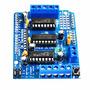 Tarjeta Motor Shield L293d Para Control De Motores, Arduino