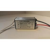 Led Driver Para Baterias De 24v ,para Leds De 10w De 12volts