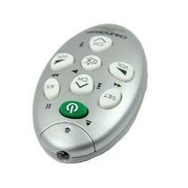 Nueva 3v Dc Mini Aprendizaje Rm-l7 Control Remoto Universal