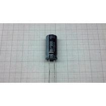 Capacitor Electrolitico 1800uf 16v 105°c