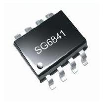 Sg6841sz Circuito Integrado Controlador Pwm