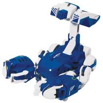Kit Solar Para Armar 3 Figuras Transformer 3 En 1