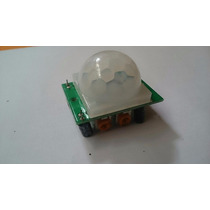 Sensor De Movimiento Ajustable Para Arduino, Pic,