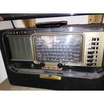 Radio Zenith Trans-oceanic