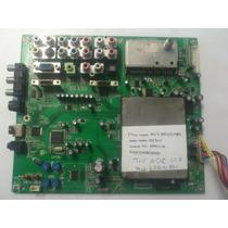 715t2830-2 Tarjeta Main De Tv Aoc Lcd L32w861