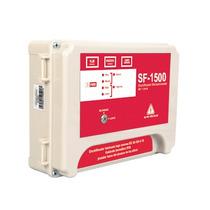 Energizador Robusto Para Cerca Eléctrica De 2.8 A 3 Joules