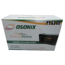 Bateria Recargable Marca Osonix, 12v/9ah, 2 Años