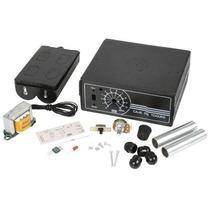 Kit Caja De Toques Para Ensamblar Controlada 150 - 500ma