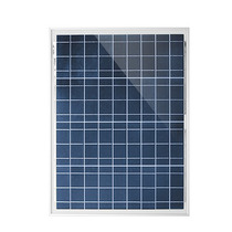 Panel Solar Modulo Fotovoltaico 50w Policristalino