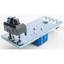 Sensor Tcrt5000 Infrarrojo, Arduino, Avr, Pic, Stm32, Etc
