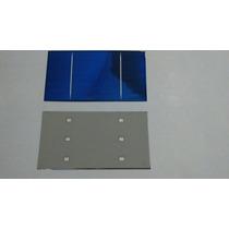 Celda Solar Policristalina
