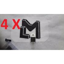 Tip120 Transistor Npn