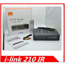 Receptor Satelital I-link 210 Hdmi