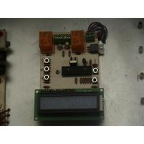 Kit Control De Temperatura Ajustable