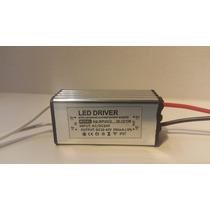 Led Driver Para Baterias De 12v ,para Leds De 10w De 12volts