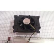 Ventilador Con Disipador De Aluminio, Para Enfriar Mejor.12v