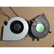 Ventilador Extractor Turbina Soplador 12v Y 24 Volts