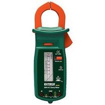 Am300 300a Pinza Amperimétrica Analógica Ac