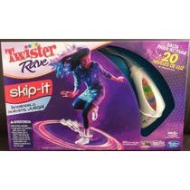 Twister Rave Skip It Excelente Juego De Hasbro Oferta Promo