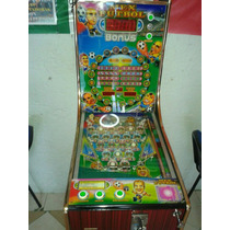 Maquinas De Pin Ball 6 Bolas