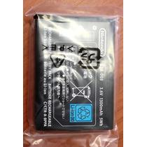 Nintendo 3ds Batería Ctr-003 1300mah Nueva
