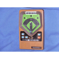 Classic Baseball Mattel Video Juego Electronico Vintage 2001