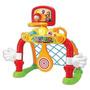 Juguete Multijuegos Porteria Niños Interactiv Infantil