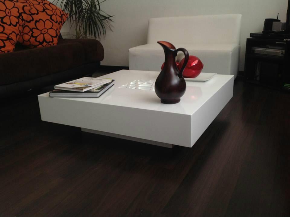 Mesas de centro modernas minimalistas imagui - Fotos de mesas de centro ...