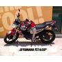 Kit De Sticker Para Yamaha Fz 16