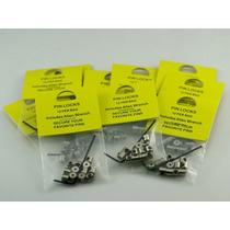 $ojo$ Harley-davidson Seguros Para Pins Pin Keeper Pin Saver