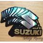 Stickers Calcas Emblema Suzuki