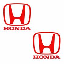 Sticker - Calcomania - Vinil - Honda