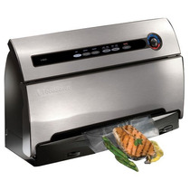 Foodsaver Smartseal Empacadora Selladora Altovacio V3835