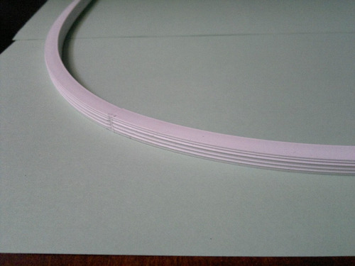 Empaque De Puerta Esterilizador O Autoclave De 50 X 50cm