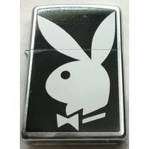 Encendedor Zippo Play Boy Nuevo Original!!