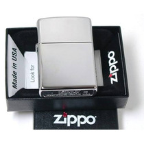 Encendedor Zippo Original Personalizado