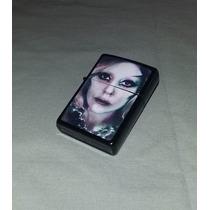 Encendedor Lady Gaga De Colección Tour 2012/2013