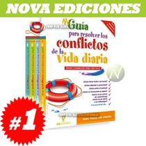 Mi Guía Para Resolver Los Conflictos En La Vida Diaria 4 Vol