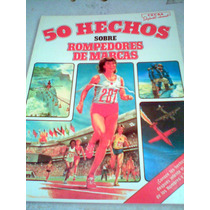 50 Hechos Sobre Rompedores De Marcas Libro Vbf