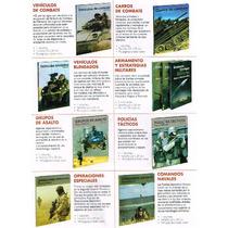 Libros Militares