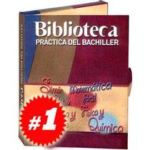 Biblioteca Práctica Del Bachiller 1 Estuche